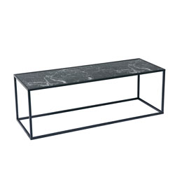 Outdoor Industrial Wind Rectangular Classic Coffee Table