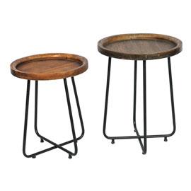 Buy Nesting Tables Online Belleworks Com